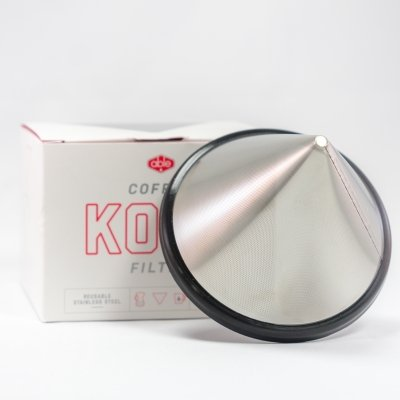 ABLE METAL KONIC FILTER