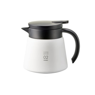 HARIO INSULATED STAINLESS STEEL SERVER 600 ML