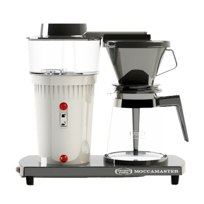 MOCCAMASTER K68 RETRO COFFEE MACHINE