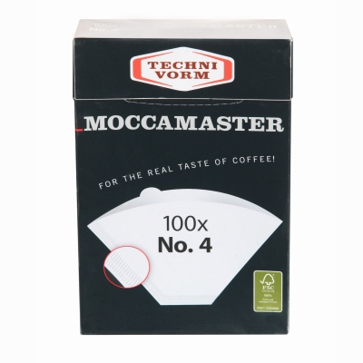 MOCCAMASTER FILTER PAPER (FOR 1.25LT)
